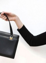 Margaret Thatcher's Asprey Handbag Sold for Just £25,000