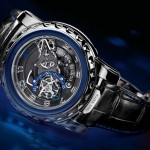 Freak Diavolo Only Watch By Ulysse Nardin