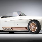 1965 Mercer-Cobra Roadster Goes Under The Hammer