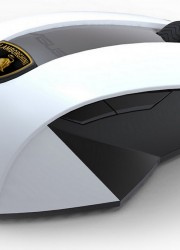 Asus Lamborghini WX Wireless Mouse Finally Available