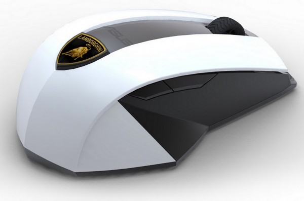 Asus Lamborghini WX Wireless Mouse