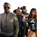 $1.5 Million for Black Eyed Peas at Petra Ecclestone's Wedding