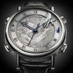 Breguet Reveil Musical Watch Specially for Only Watch 2011