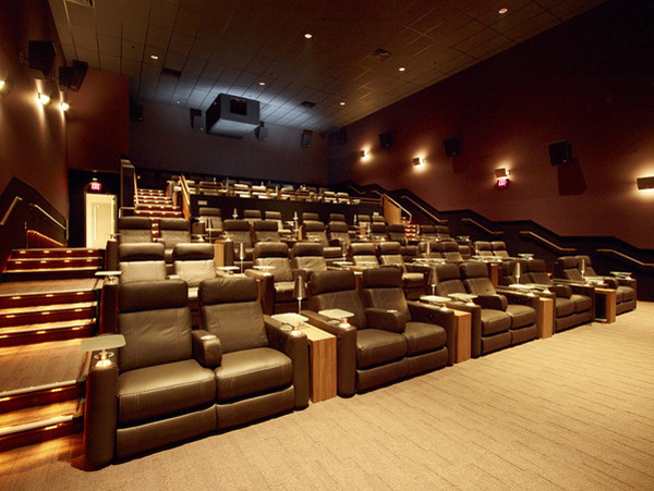 Cinepolis Luxury Cinemas In Del Mar Highlands Extravaganzi