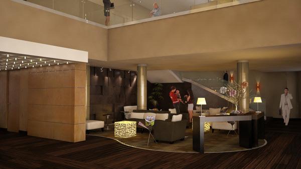 Cinepolis Luxury Cinemas In Del Mar Highlands Extravaganzi