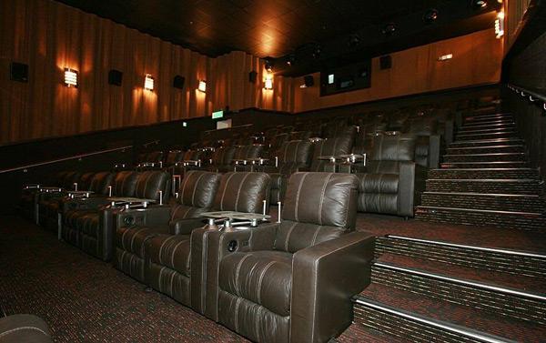 Cinepolis Cinemas In Del Mar