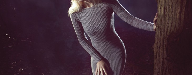 Claudia Shiffer's Cashmere Collection