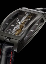 Corum Golden Bridge Automatic Especially for Only Watch 2011