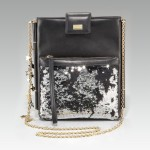 Dolce & Gabbana Luxury Sequined iPad Case
