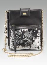 Dolce & Gabbana Luxury Sequined iPad Case