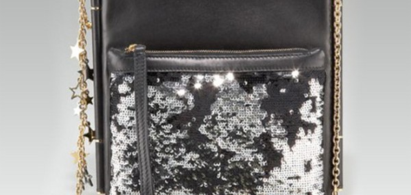 Dolce & Gabbana Sequined Pouch iPad Case