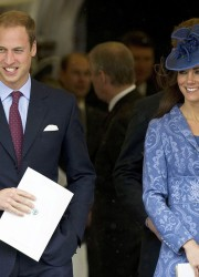 Royal Couple Stepped Into Their New Home