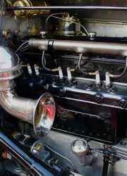 Maharaja's 1925 Rolls Royce Tiger Car Could Fetch $1 Million at Bonhams Auction