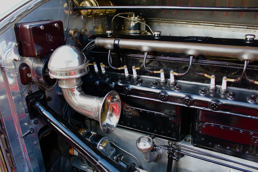 Maharaja&#8217;s 1925 Rolls Royce Tiger Car Could Fetch $1 Million at Bonhams Auction