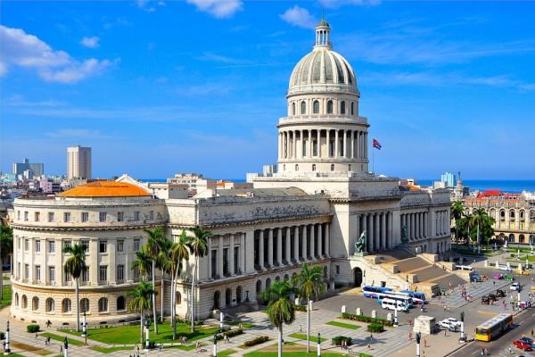 Havana, Cuba - www.extravaganzi.com