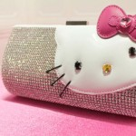 $100,000 Hello Kitty Clutch Bag – Limited Edition