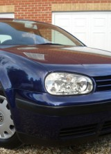 Kate Middleton's VW Golf on EBay