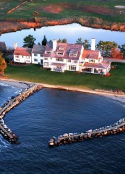 Katharine Hepburn Family Mansion