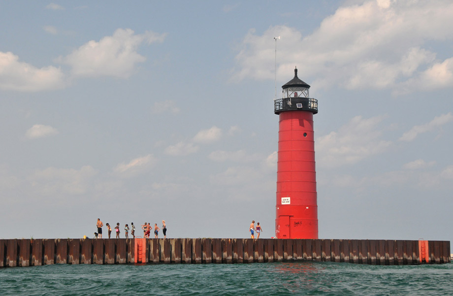 Bid For Your Personal Lighthouse