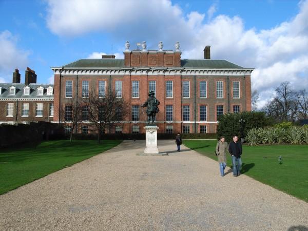 Kensington Palace - www.extravaganzi.com