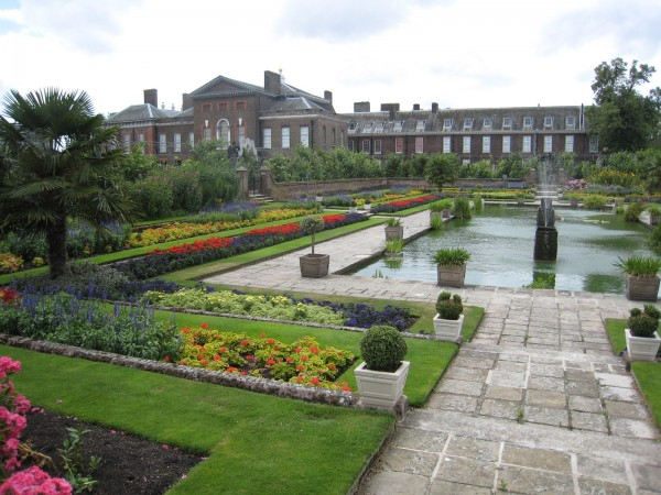 Kensington Palace, Gardens - www.extravaganzi.com
