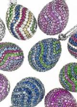 Les Frissons de Faberge