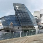 Louis Vuitton Island Maison At Marina Bay Sands Singapore