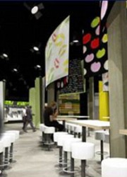World's Biggest McDonald's To Be Open for 2012 London Olympics