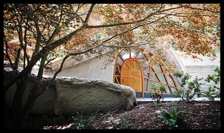 Mushroom Home in Perinton, NY