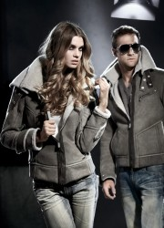 Porsche Design Fashion Collection Fall/Winter 2011 – Timeless Trend for Women and Men
