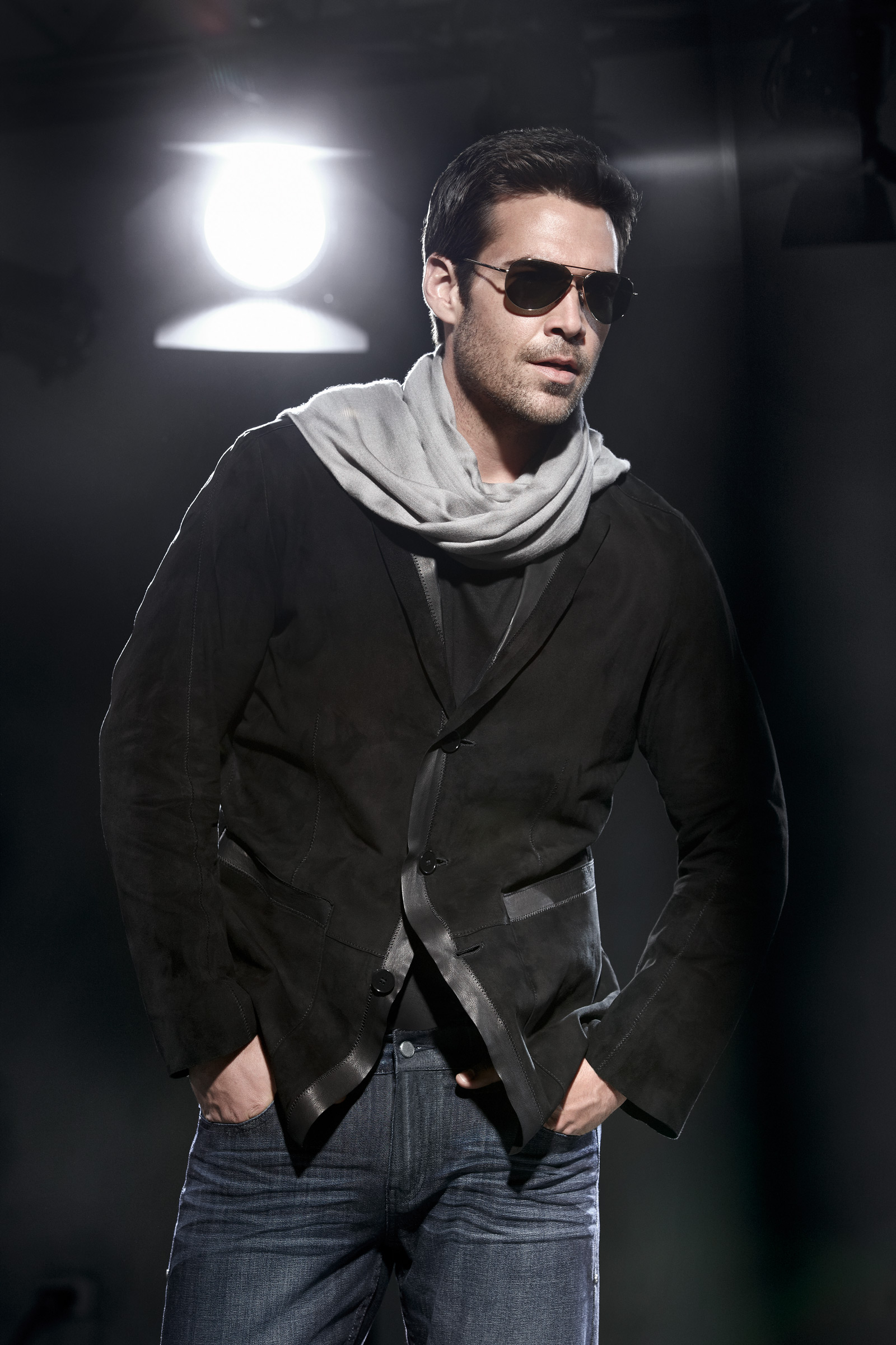 Porsche Design Fashion Collection Fall Winter 2011