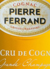 Pierre Ferrand's 1840 Original Formula Cognac Coming Soon
