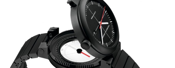 Porsche Design P'6520 Compass Watch  – Your Infallible Guide