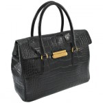 $40,000 Prada Crocodile Skin Bag – Limited Edition