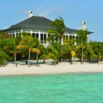 Slice of Heaven on Earth – Private Island Paradise for $75,000,000