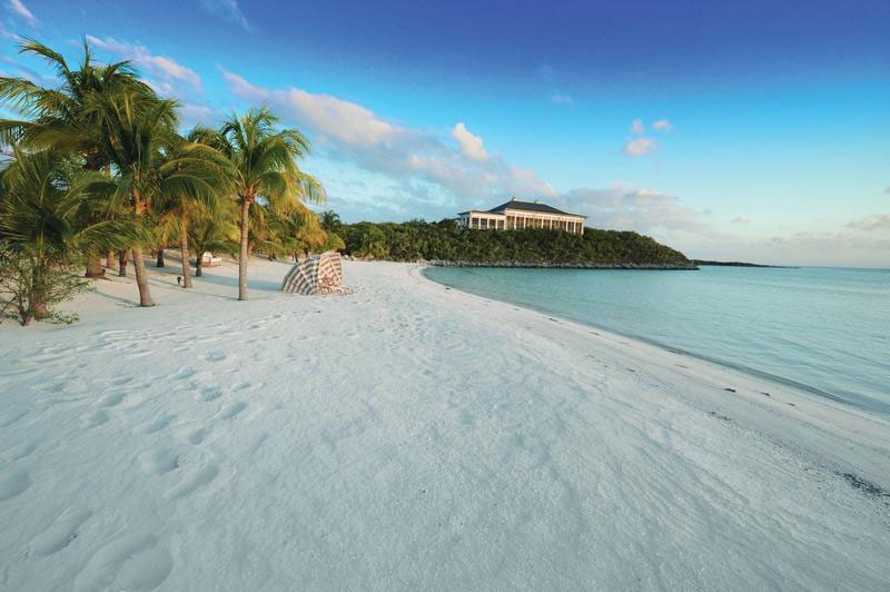 Slice Of Heaven On Earth Private Island Paradise For