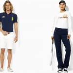 Ralph Lauren 2011 US Open Tennis Collection