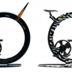 Roberto Cavalli Exercise Bikes for Ciclotte
