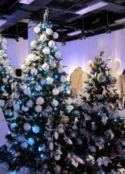Selfridges White Christmas Collection