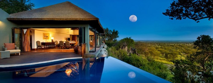 World's Best Hotel – Singita Grumeti Reserves, Tanzania