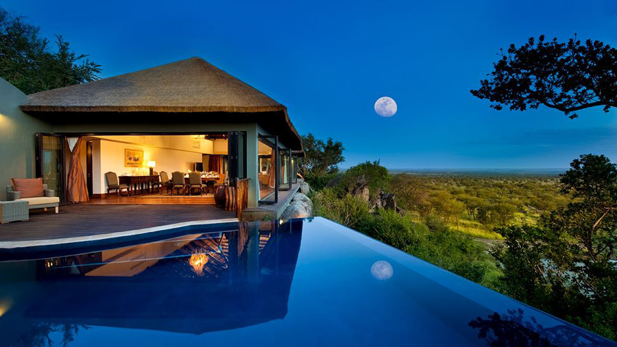 World&#8217;s Best Hotel &#8211; Singita Grumeti Reserves, Tanzania