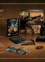 Star Wars: The Old Republic Collector's Edition Available for Pre-order
