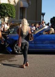 The $1 Million Car Crash