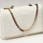 Victoria Beckham's Luxury Handbag For Selfridges