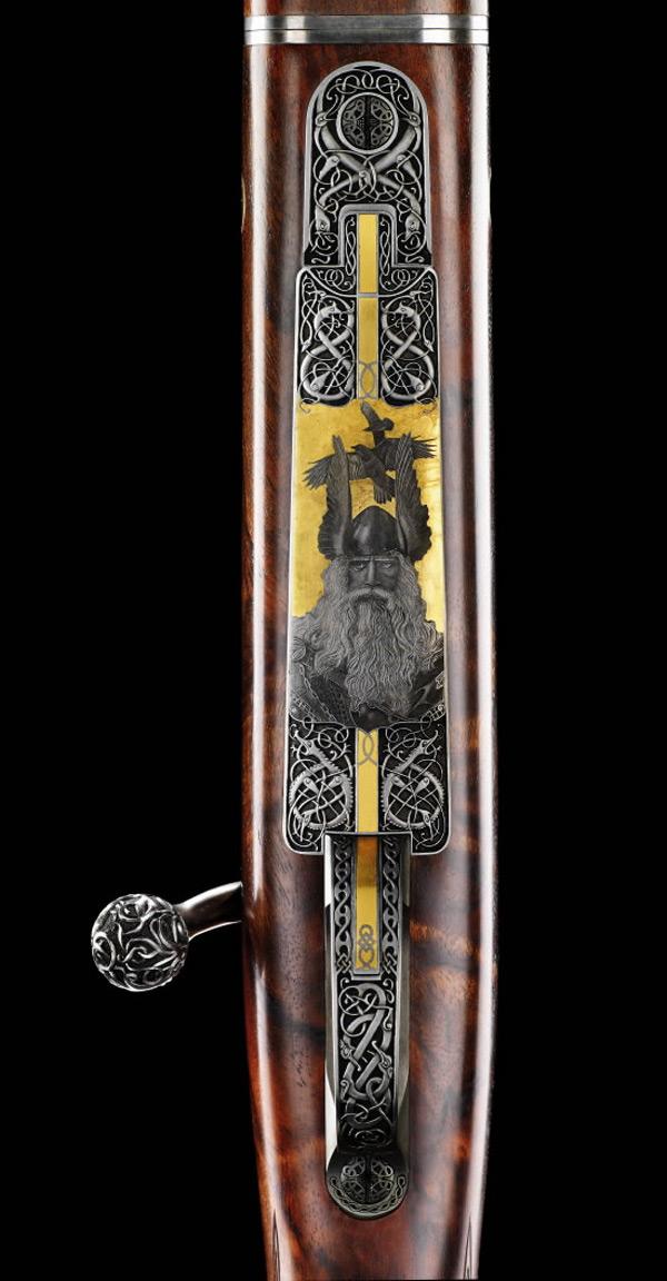 VO Viking Odin Rifle - www.extravaganzi.com