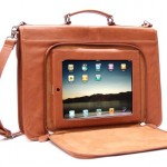 Versetta Handbag – Fashionable Window For Your iPad