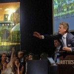 Christie's Global Art Sales Achieve $3.2 Billion in the First Half of 2011