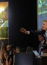 Christie's Global Art Sales Achieve $3.2 Billion in the First Half of 2011
