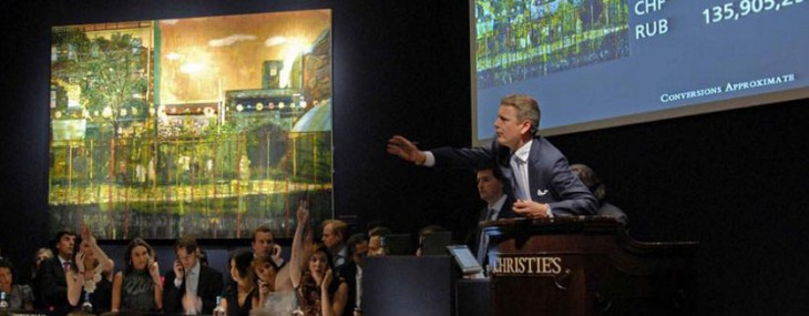 christie's-auctions