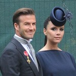 Beckham's Newborn Baby Enjoying In £1 Million Luxury